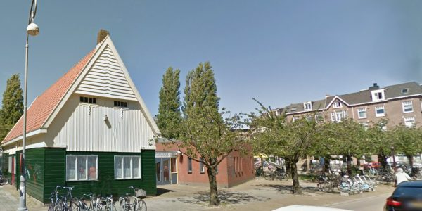 Nieuw Kunstknooppunt in Buurtgebouw Henrick de Keijser